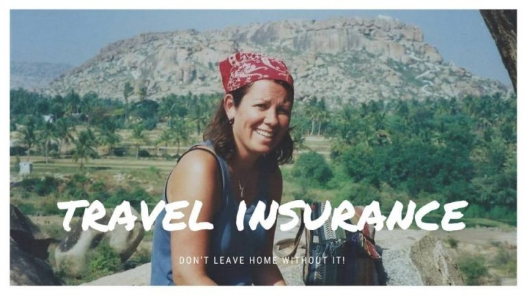 Travel Insurance (10 Reasons Why You Must Get Travel Insurance)